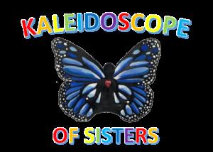 Kaleidoscope of Sisters butterfly logo 300x214 - Kaleidoscope-of-Sisters-butterfly-logo