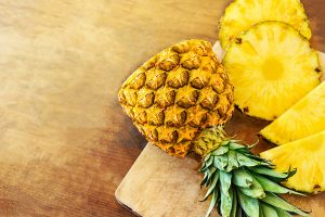 Millet with Pineapple Coconut and Flaxseed image 300x200 - Millet-with-Pineapple,-Coconut,-and-Flaxseed-image
