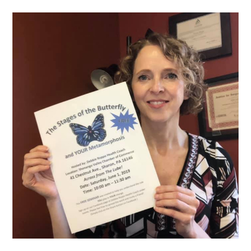 certificate image - About Me