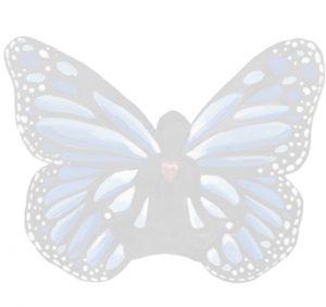 faded butterfly 2 300x282 - faded-butterfly-2